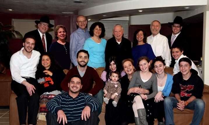 Lazan family